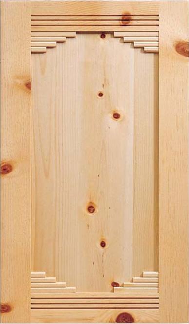 Southwest Cabinet Doors Desert Series